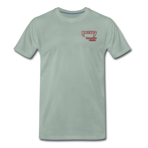 mortsure revival2 - T-shirt Premium Homme