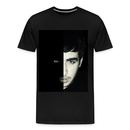 Ziko jpg - Men's Premium T-Shirt
