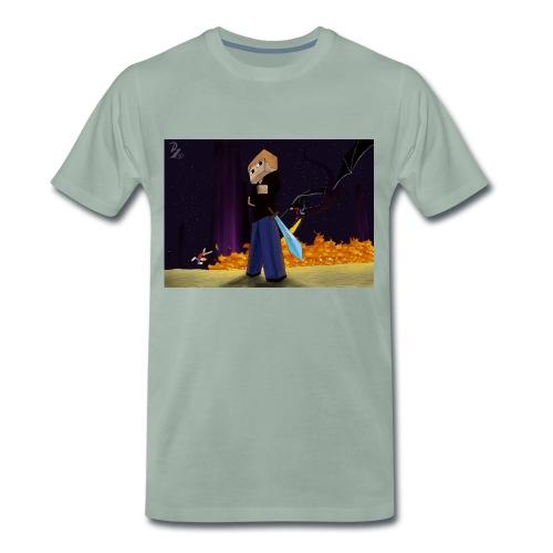 478310 574858242566631 786301850 o jpg - T-shirt Premium Homme