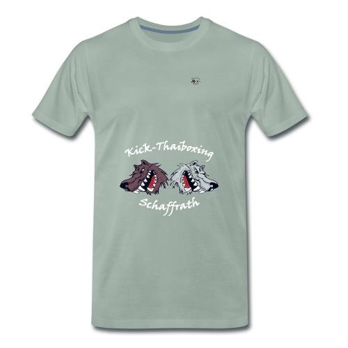 Logo-Kinder - Männer Premium T-Shirt