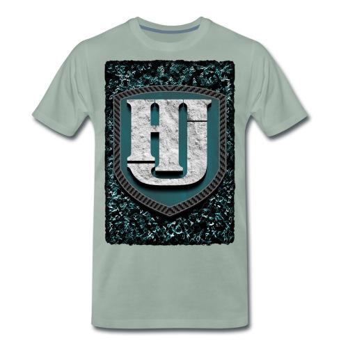 25 - T-shirt Premium Homme