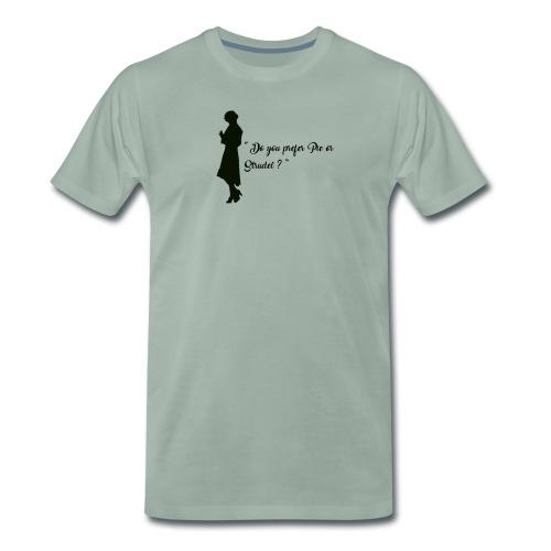 Queenie - T-shirt Premium Homme