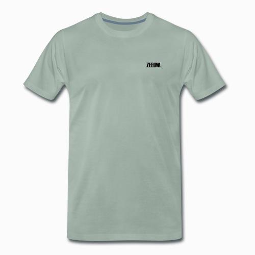 ZEEUW - Lekker Zeeuws - Mannen Premium T-shirt