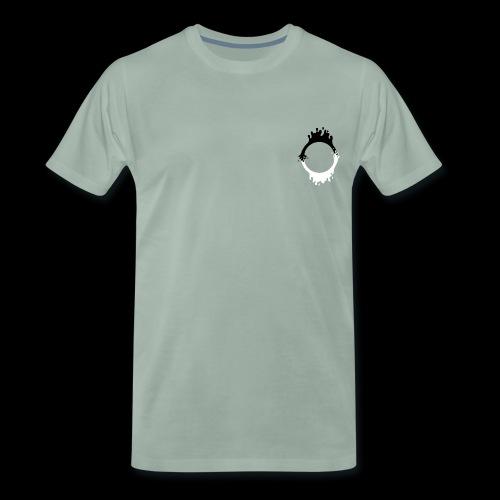 jerry tee - Men's Premium T-Shirt