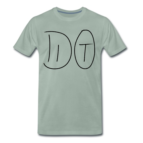 Do It - Männer Premium T-Shirt