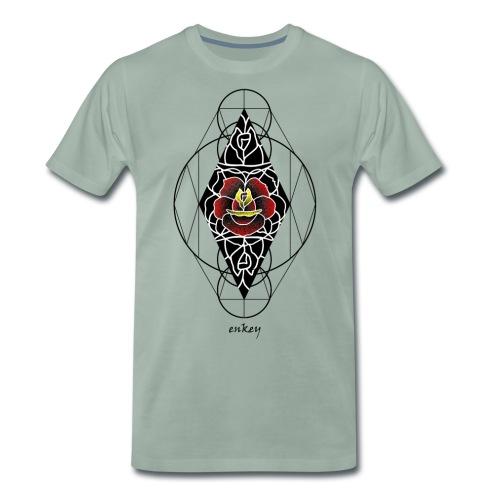ENKEY ROSE - Men's Premium T-Shirt