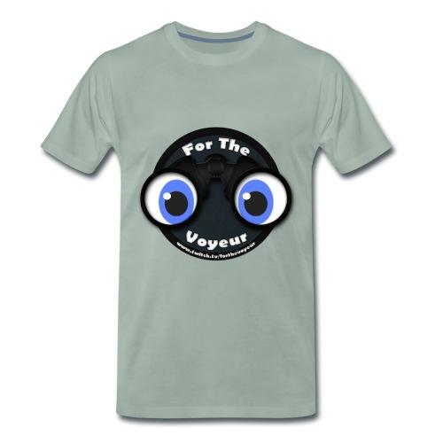 FTV4000 - Men's Premium T-Shirt