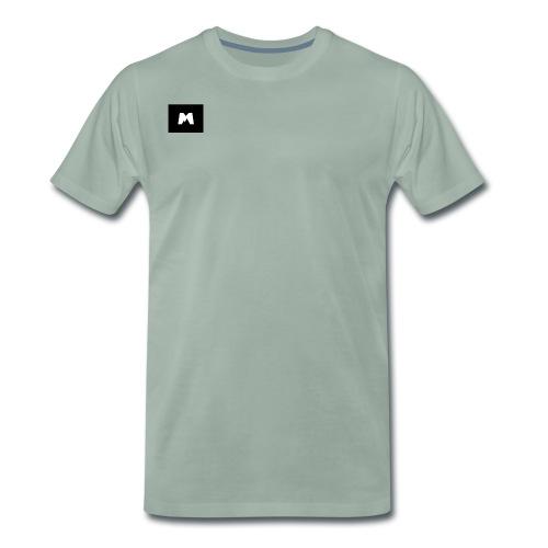 kolekcja mountan - Koszulka męska Premium
