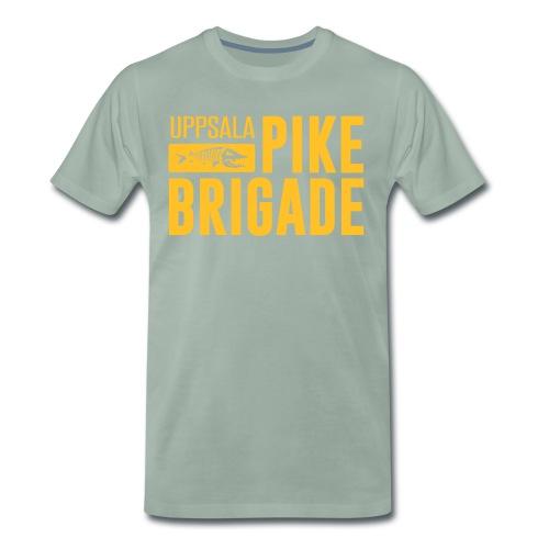 redpb - Premium-T-shirt herr