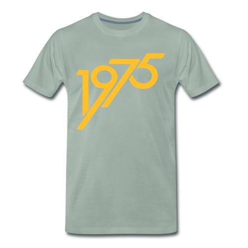 1975 future - Männer Premium T-Shirt