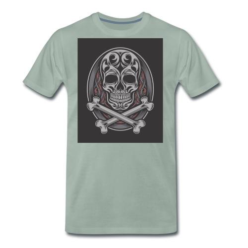 shutterstock 160994834 jpg - Men's Premium T-Shirt