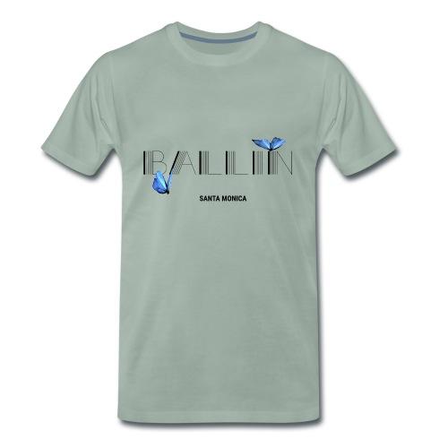 Ballin - Männer Premium T-Shirt