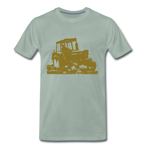 JD3130 - Men's Premium T-Shirt