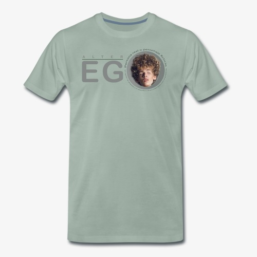 EGO - Camiseta premium hombre