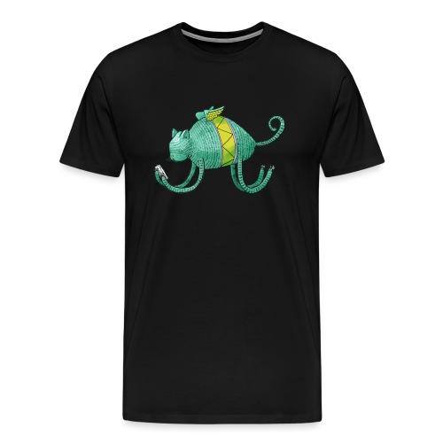iCat - Men's Premium T-Shirt