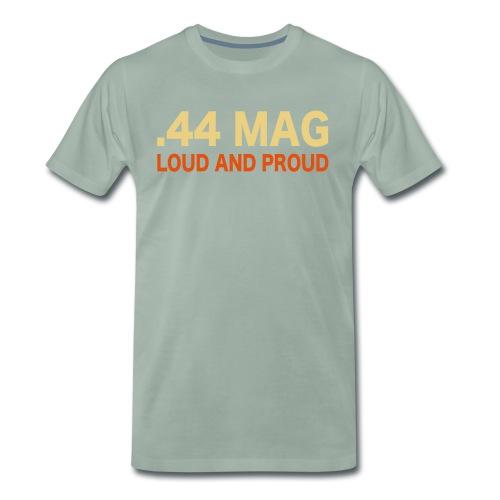 44 magnum - Maglietta Premium da uomo