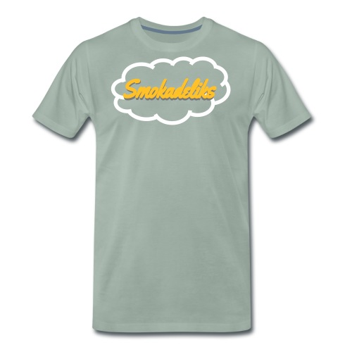 Smokadeliks - Männer Premium T-Shirt