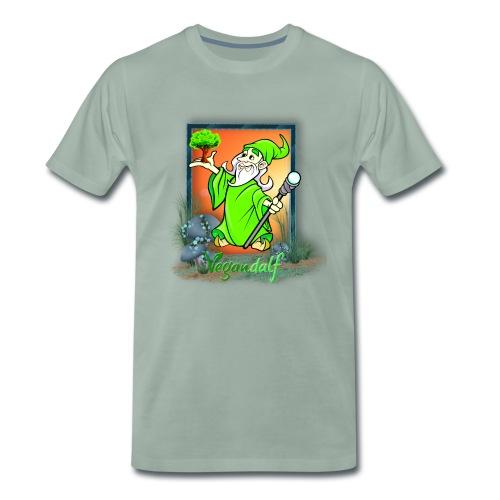 VeGangalf - Männer Premium T-Shirt