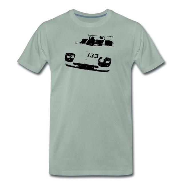 Alfa T33