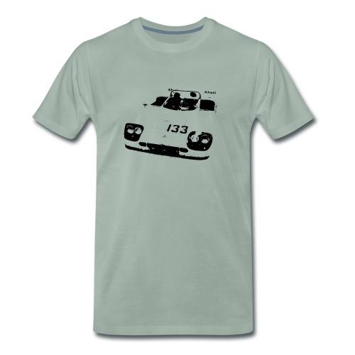Alfa T33 - Men's Premium T-Shirt