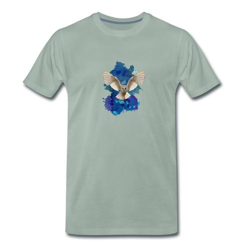 Tyto - Maglietta Premium da uomo