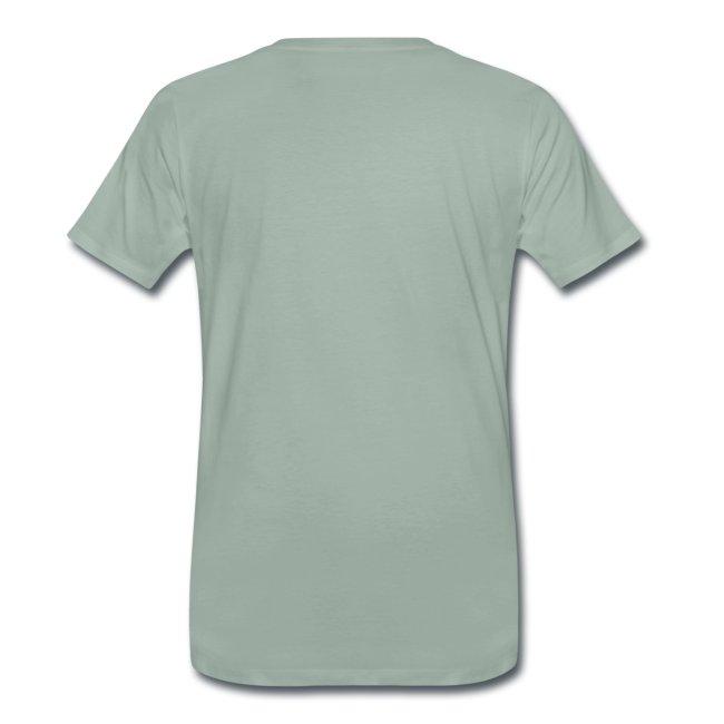 Vorschau: do bin i hea do bin i gern - Männer Premium T-Shirt