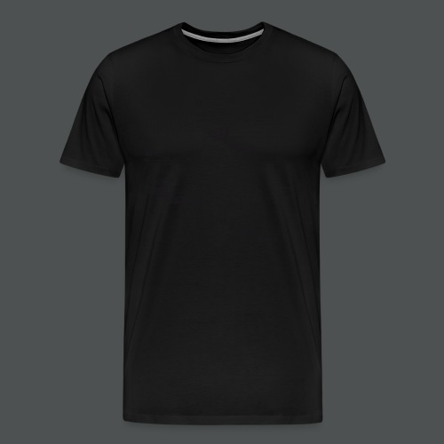 Cane Pruning - Premium T-skjorte for menn