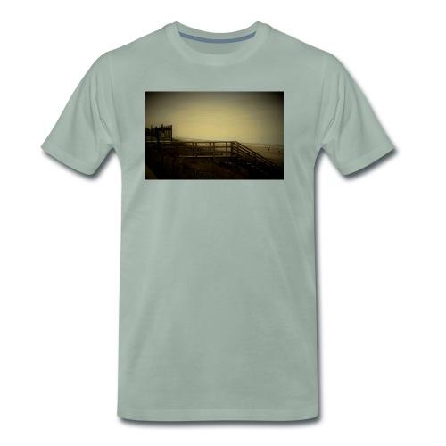 Steg - Männer Premium T-Shirt