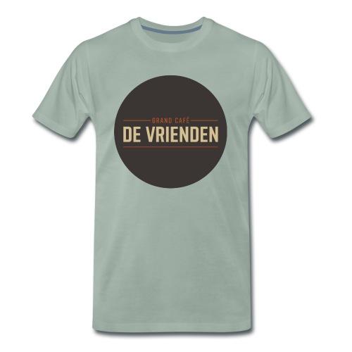 De vriendenclub - Mannen Premium T-shirt