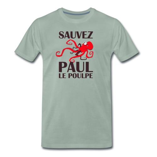 savepaufrl - T-shirt Premium Homme