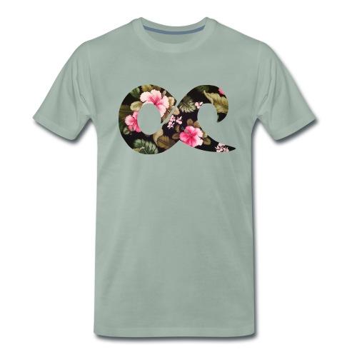 hawaiichilled - Männer Premium T-Shirt