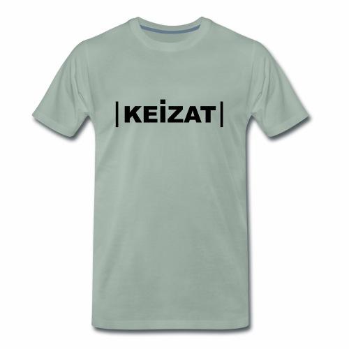 Keizat1 ai - Mannen Premium T-shirt