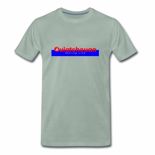 Ouiatchouan - Mannen Premium T-shirt