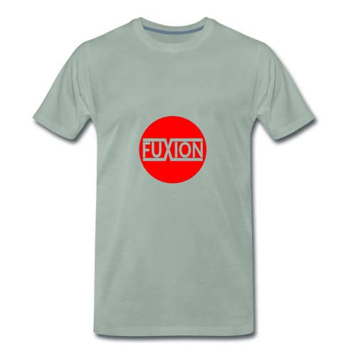 logo circulaire 2 1 - T-shirt Premium Homme