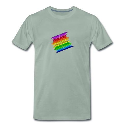 beat 153221 960 720 - Männer Premium T-Shirt