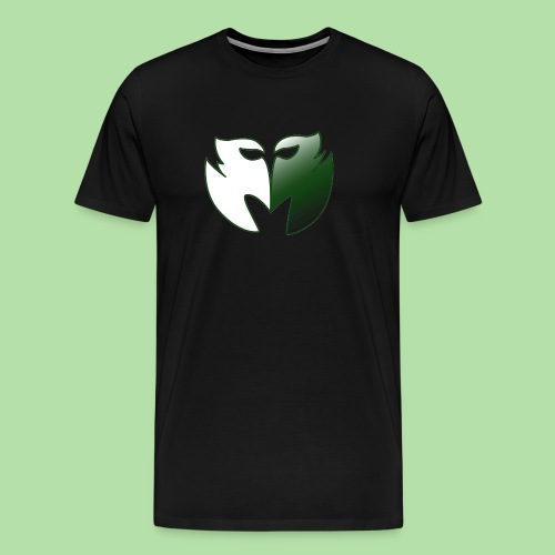 Moslem College Jacke - Männer Premium T-Shirt