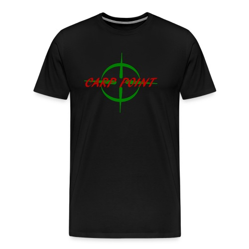 Carp Point - Männer Premium T-Shirt