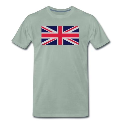 great_britain_union_flag - Men's Premium T-Shirt