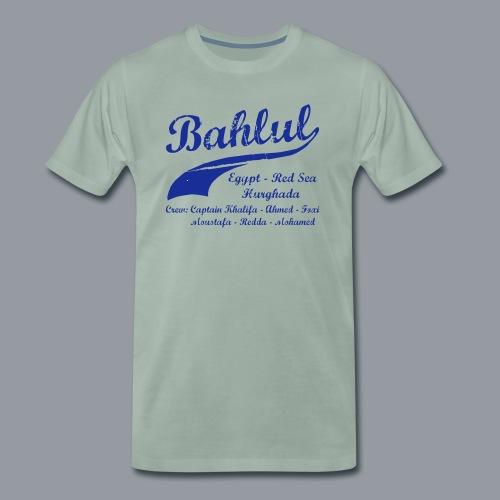 Bahlul - Männer Premium T-Shirt
