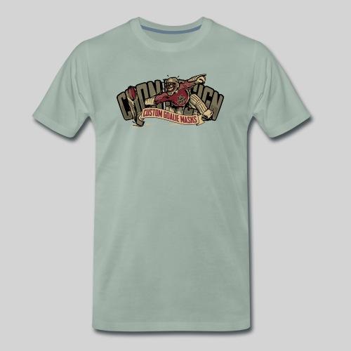 CoonDesign - Logo II - Männer Premium T-Shirt