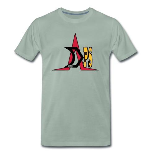 dps444 - T-shirt Premium Homme