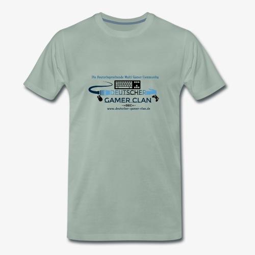 e633c30e a5c1 4d2d 8d0b 82a1bdb540b7neu grossneuer - Männer Premium T-Shirt