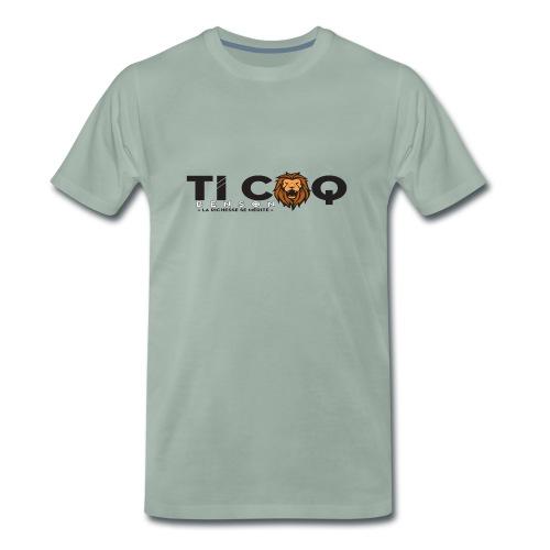 Ti COQ - T-shirt Premium Homme