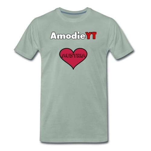 Amodie_YT - Männer Premium T-Shirt