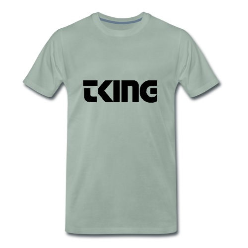 KingsEmperium - Mannen Premium T-shirt