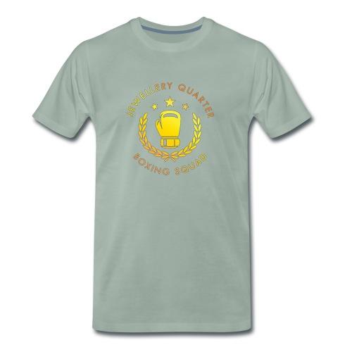 JQ Boxing Squad - Men's Premium T-Shirt