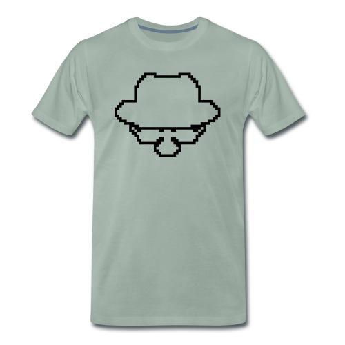 Adis 4 - Männer Premium T-Shirt