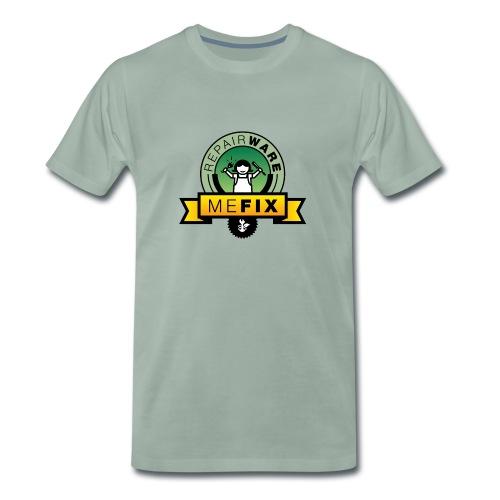 Me fix! - Men's Premium T-Shirt