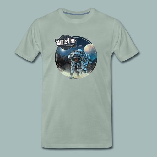 STMWTS Merch - Mannen Premium T-shirt