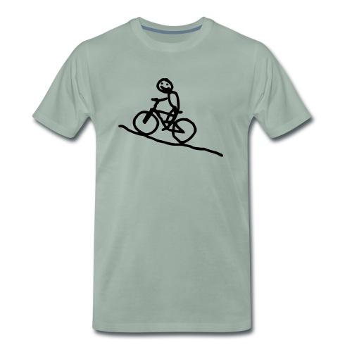snafuradler - Männer Premium T-Shirt